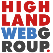Highland web group logo